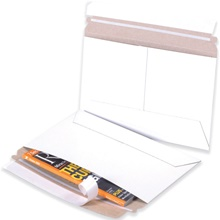 Side Loading Flat Mailers