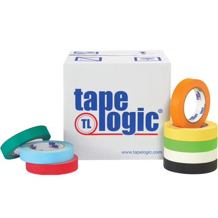 Tape Logic<span class='rtm'>®</span>  Colored Masking Tape